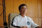 1-ви Семинар на Advanced Тaekwon-Do International в България – REPORT