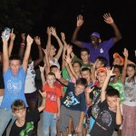 Летен лагер - Китен 2013