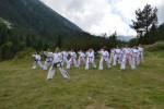 Проведе се летният лагер на ТК Феникс