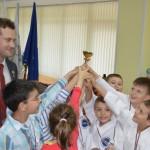"""Турнир на детските градини за купа """"Феникс"""" 2016"""