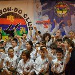 Вътрешен турнир на ТК Феникс