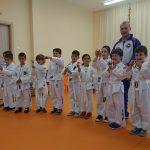 """ІV – ти турнир на детските градини за купа """"Феникс"""""""