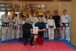 Награда за почетно членство в ТК Феникс
