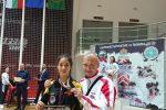 Медал за ТК Феникс и от ДП по форма