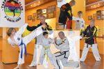 Родителите и бойните изкуства (съвети за родители)