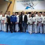"""ТК """"Феникс"""" взе участие в регионален изпит над 4-ти гуп"""