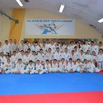 Проведе се семинар по спаринг към БФТ – ITF
